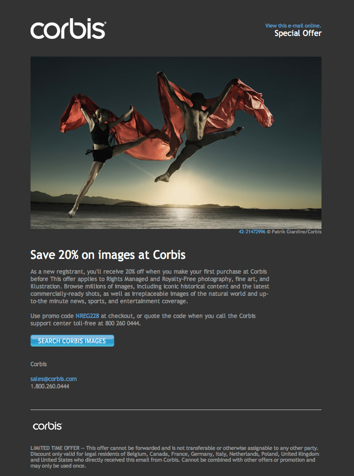Save Emails   HTML Email Gallery
